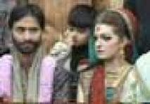 Kashmiri separatist leader weds his Pak sweetheart