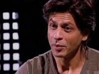 Bollywood's most romantic star SRK gives V-Day tips