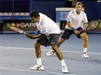 Bhupathi-Knowles ousted from BNP Paribas Open