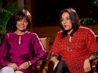Tips: Mira Nair and Sooni Taraporevala on film making