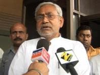 In ally trouble, Congress looks to NDA's Nitish