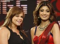 Shilpa unable to meet Jade, not giving up hope