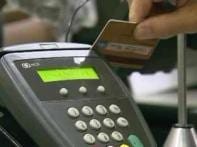 Does credit cards pose the next threat to the economy?