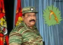 Sri Lanka troops 6 km away from LTTE holdout
