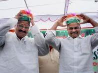 Andhra Congress chief replies to EC notice