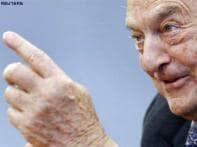 Soros says it: US economy in 'lasting slowdown'
