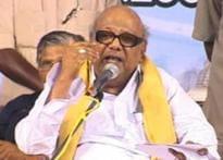 Lanka halts offensive, Karunanidhi claims credit