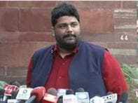 Court turns down Pappu Yadav's plea to contest poll