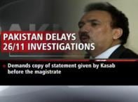 Pakistan dilly-dallying on 26/11 probe yet again