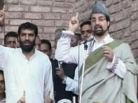 J-K separatist leaders under house arrest ahead of polls