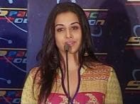 Vidya Balan tells India excercise your rigth to vote