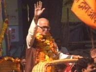 Advani's swansong: Succession debate begins in BJP