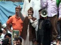 50-hour strike call against polls begins in Kashmir