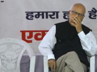 Change of heart: Advani will lead BJP in LS