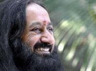 LTTE reaches out to Sri Sri Ravi Shankar for peace