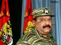 Lanka army surges ahead; LTTE loses access to sea