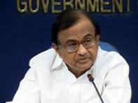 Keep off Lalgarh, Chidambaram urges NGOs and leaders