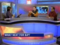 FTN: BJP unable to cope with poll debacle