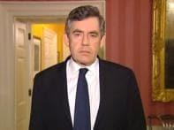 UK's Brown battles weather expenses scandal