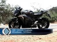 Watch: Honda introduces the Fireblade