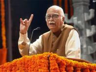 Advani lists do's and don'ts for BJP MPs