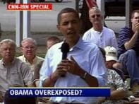 Overexposed! Too much of Obama on TV, a turnoff