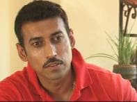 Rathore gets his groove back, sets aim for Italy