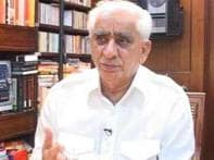 Advani told Vajpayee not to act against Modi: Jaswant
