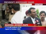 4 from President's Bodyguards convicted for rape