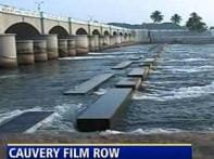 No certification for film on Cauvery water dispute