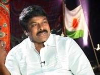 Chiranjeevi's party@1: It's a flop show