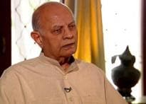 Advani knew of Kandahar swap: Brajesh Mishra