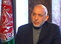 Early results show Afghan election too close to call
