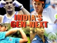 Young Indian sportspersons make their mark