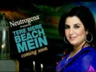 Now, Farah Khan to host chat show on television
