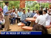 Is the BJP in need of young leaders?