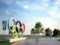 Chicago bids for 2016 Olympic Games
