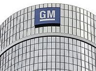 GM to sell off 55 per cent of Opel subsidiary