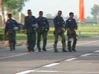 IAF facing pilots' exodus but cause not clear