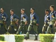 Air Force commander says India ready for China