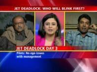 Sacked pilot, Air Deccan MD slug it out over Jet crisis