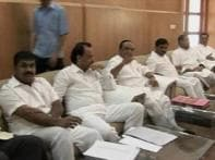 Parties confused over seat-sharing in Maharastra