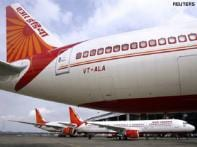 Air India pilots grounded, police register case