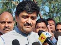 NCP-Cong power-sharing talks end in deadlock