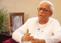 Mamata shielding Maoists: Bengal CM