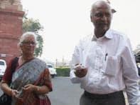 Hope for Vikram Buddhi, MEA promises help