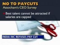 India Inc not in agreement with Govt on salary cap