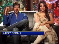 India At 9: Bips, Devgan on the making of <i>All The Best</i>