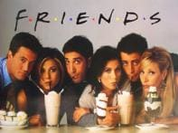 Coffee, camaraderie and more: Friends movie coming up!