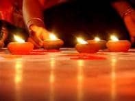Make your Diwali green, less polluted